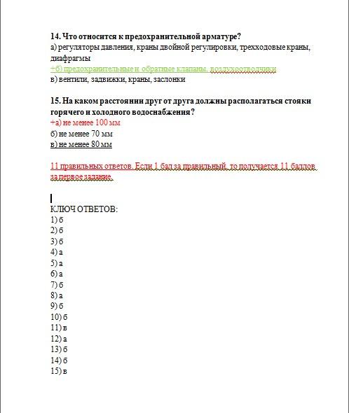 Лучший сантехник кубок России – как потерять 300.000 рублей!