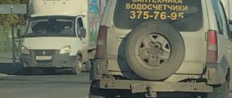 Шарнин Николай Сергеевич автомобиль